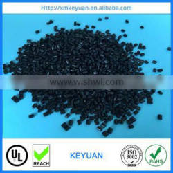 chemical formula recycled ABS plastic UV resistance with flame reardant 30gf granules manufacturer