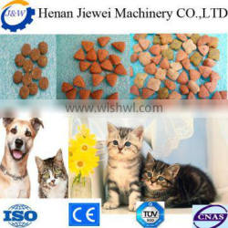 fish feed pellet machine used in china