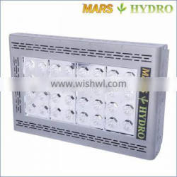 MarsHydro Wholesale Hydroponic Mars Pro II Epistar 160 Full Spectrum LED Grow Light High Intensity Indoor Plant Growing Systems