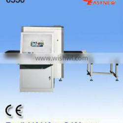 security equipment ST-6550 X-ray baggage scanner