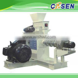 hot sale low price poutry and anmial small fish feed extruder machine