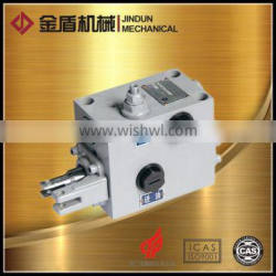 DF8MGH hydraulic operated reversing valve for combine harvester OEM parts