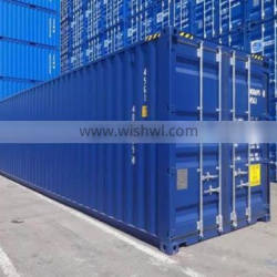 Brand New 10ft 20ft 40ft Low Cube Shipping Container