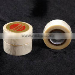 xuchang Beauty For Seamless Tape Hair Weaves 4x0.8cm Top quality SUPER HAIR TAPE 1sheet Adhesive Double Side Tape for Skin Weft