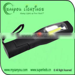 6Hours Portable Rechargeable Emergency LED Work Light