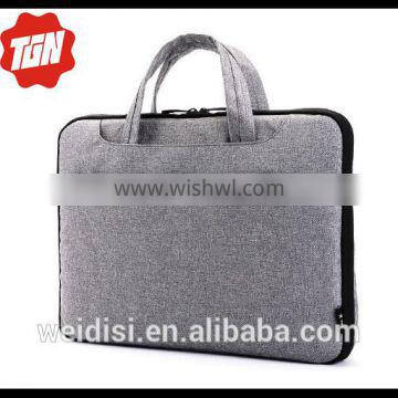 2014 Just new arrival business waterproof briefcase rolling laptop bag