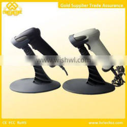 BSWNL-6000 Handheld Pos Barcode Scanner Bluetooth Qr Code Scanner With Stand