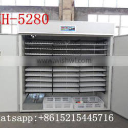Hot Sale 5280 Eggs Capacity Egg Incubator for Poultry Farm