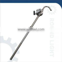 STAINLESS STEEL ROTARY PUMP