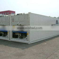 reefer container 20 ft