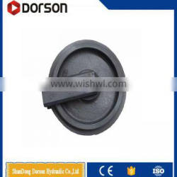 shandong Dorson brand High quality ITR undercarriage parts front idler