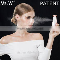 Newest Best Fregrant Facial Nano Steamer Home Use Cool Mist Humidifier Water Mist Sprayer
