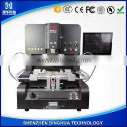 Dinghua high frequency automatic welding machine for mobile pcb repair DH-A5 Quality Choice