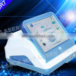 newest multifunction products with lipo + cavitation + RF with CE / ISO approve