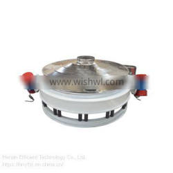 low-profile vibrating sieve , low profile high capacity classifier vibrating screen