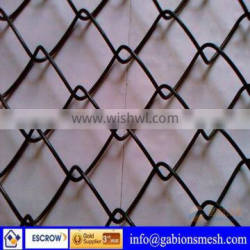 Chain link fence systems,chain link fence price,used chain link fence(ISO9001,BV,SGS)