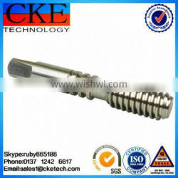 Stainless Steel CNC Lathe Machining Pin Fitting Parts