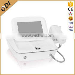 OD-SR1 New style professional belly fat burning device hifu with body