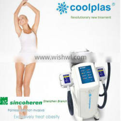 machine fat freeze / portable machine for home use / freeze beauty slimming machine
