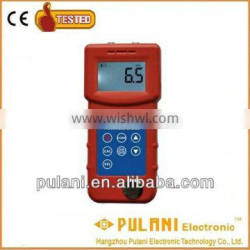 High-performance portable ultrasonic thickness gauge meter tester equipment