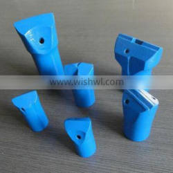 Top Effective Rock Drill Tools Tapered Chisel Bits