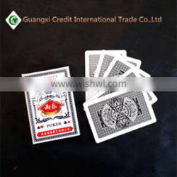 Hot sale Spain/Espana paper playing card , wholesale custom playing cards