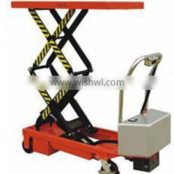 High Quality Electric Table Truck ETFD35