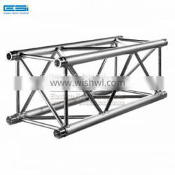 Aluminum roof truss in reasonable price used aluminum truss with good quality
