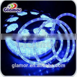 LED rope light with CE certificate IP54 waterproof life time 50000h
