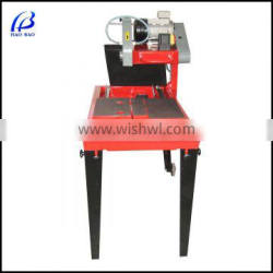 Hot sale Marble saw,tile cutting saw,wet tile cutter HMS500
