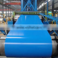 3004 H18 Color Coated Aluminum Coil