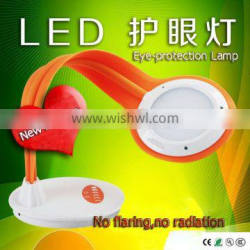 Best selling products in america of LED desk lamps