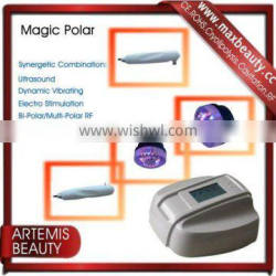 home use RF Ultrasound slimming service device