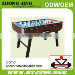 "55"" Hot Selling Durable Soccer Table"