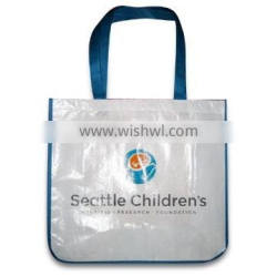 Non-woven Promotional Bag, OEM Orders are Welcome