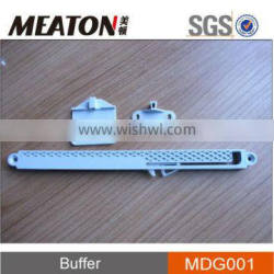 MEATON soft closing sliding door