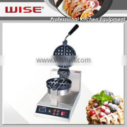 Top Performance Electric Thick Mini Waffle Maker from Manufacturer