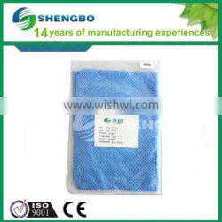 Car cleaning wash cloth 21*66cm BLUE/GREEN/PINK/YELLOW