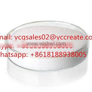 Methyltrienolone steroid Methyl Trenbolone Powder for Muscle and Body enhancement CAS: 965-93-5