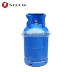 STECH Home Use Medium Size Portable LPG Cylinder
