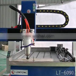 cnc engraving router 6090/cnc cutting machine