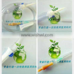 online sell iv infusion set manufacturer in China