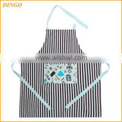 Factory Supply polyester cotton durable Apron