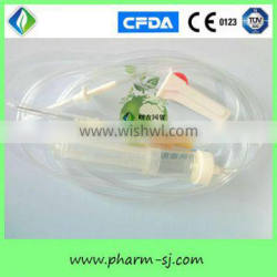 2016 Alibaba best selling medical-use blood infusion set made in China