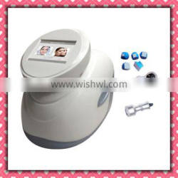 fractional rf microneedle face treatment (F013)