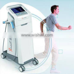 Professional air compress shockwave therapy equipment for sale