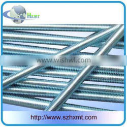 Threaded Rod from China factory/supplier/manufacturer