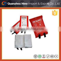 Environmental friendly fire resistant blanket price with roll