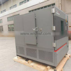 Microcomputer Control Voc and Formaldehyde Release chamber, VOC emission chamber, VOC emission china manufacturing