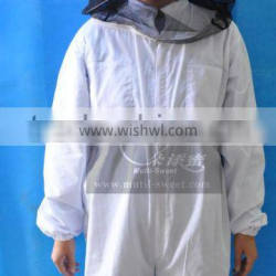 bee keeping suit coverall cotton bee suit for beekeeper